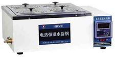 HH.S2I-8电热恒温水浴锅
