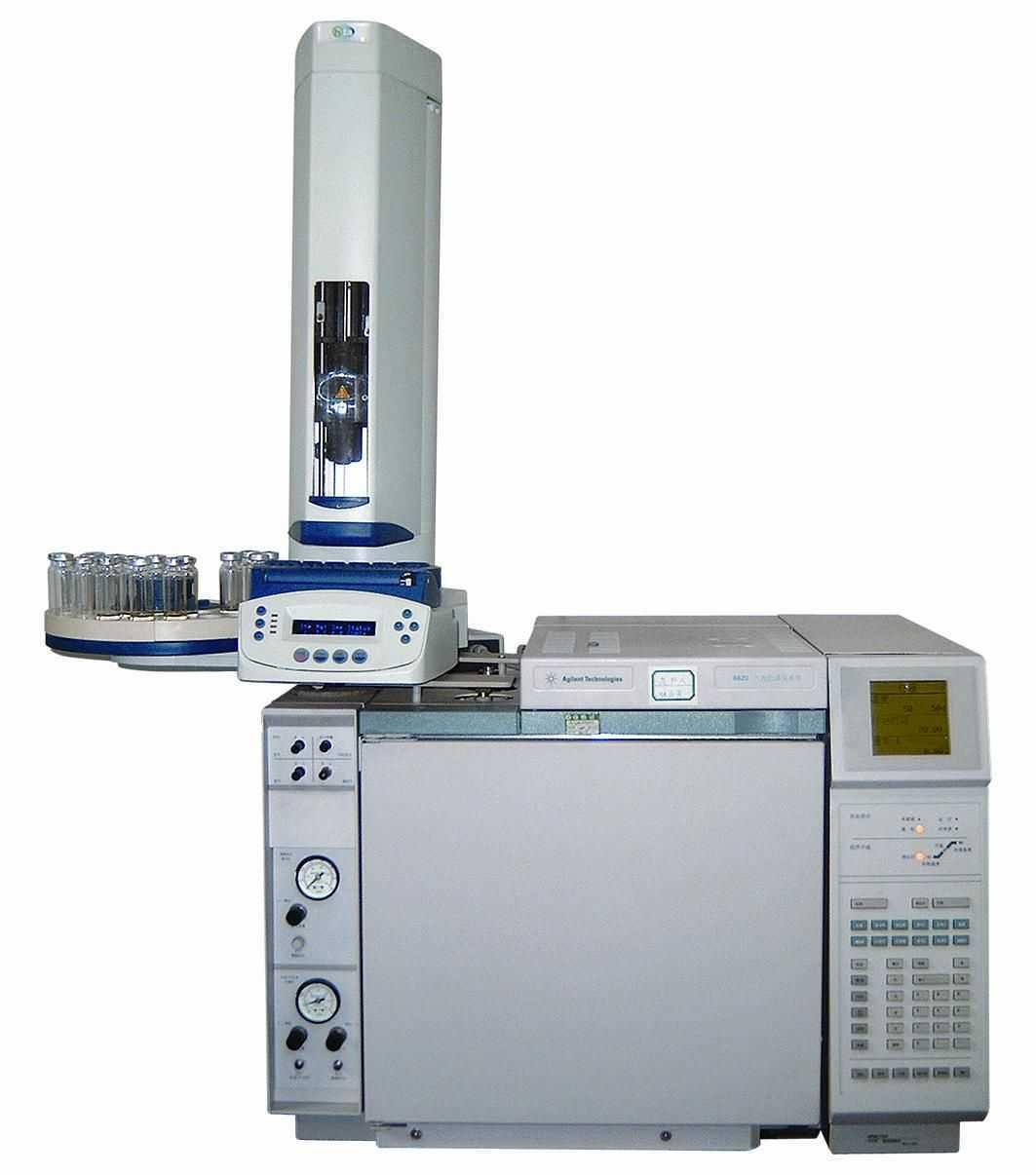安捷伦气相专用自动进样器