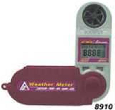 TN-AZ8910五合一大气压力表