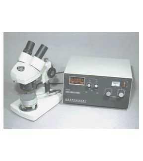 显微熔点测定仪(控温型)