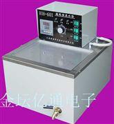 HH-601超级恒温水浴