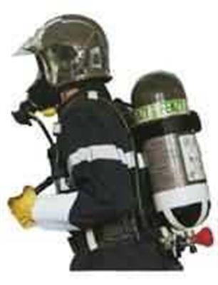 AERIS正压式空气呼吸器