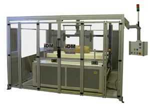 LM-0010 床垫滚轮测试仪