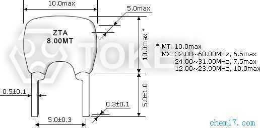 陶瓷滤波器 鉴频器 陷波器