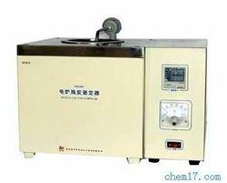 JSR3401电炉残炭测定器