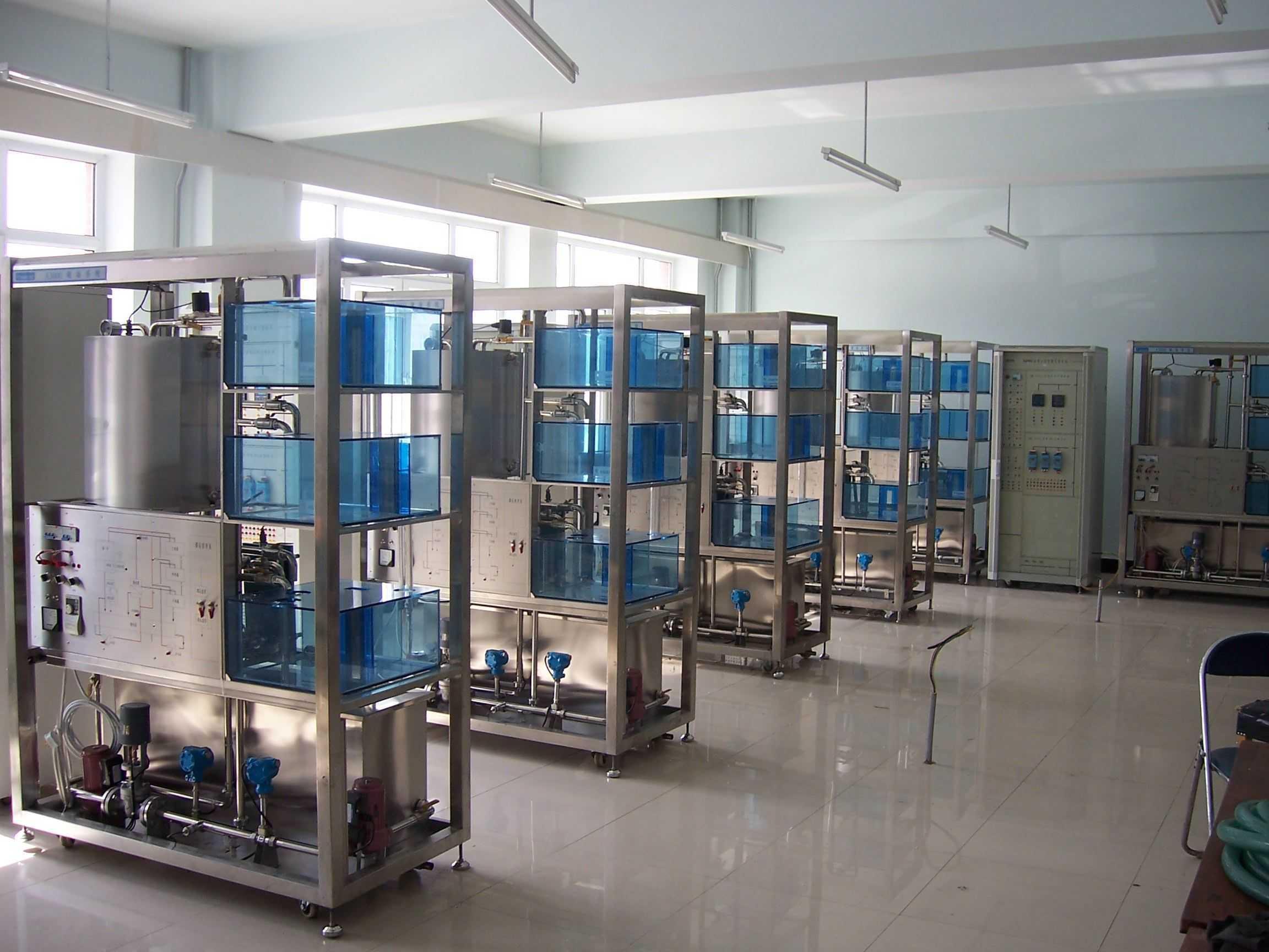 a3000过程控制实验系统