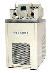 JSB0402苯结晶点测定器