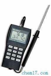 精确温度计/温度记录仪