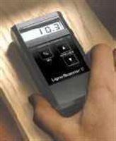 美国LIGNOMAT利纳美特 Pinless mini-SCANNER D非破坏型木材湿度计