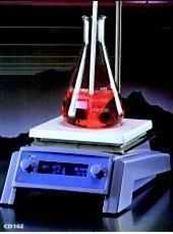 電子控制加熱磁力攪拌器