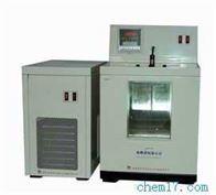 JSR1102高精密恒温运动粘度测定器