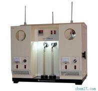JSR1003B石油产品蒸馏测定器(前置式)