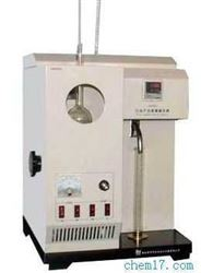 JSR1003石油产品蒸馏测定器