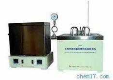 胶质仪燃油类测定器