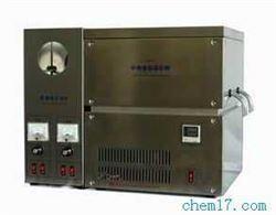 JSR1004石油产品蒸馏测定器
