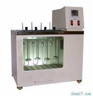 JSR5101深色石油产品运动粘度测定器(逆流法)