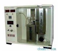 JSR0302高真空减压蒸馏测定仪