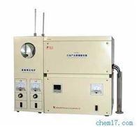 JSR1005石油产品蒸馏测定器(横列式)