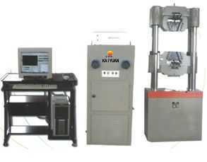 電液伺服試驗機