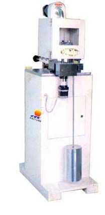 压缩生热试验机