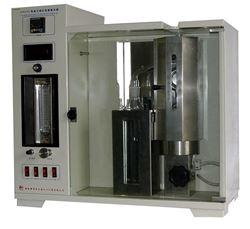 JSR0305高真空减压蒸馏测定仪