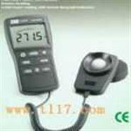 台湾泰仕照度计TES-1335