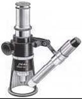 日本PEAK必佳 有灯、有刻度、折入式放大镜及显微镜