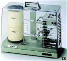 自记温湿度记录仪