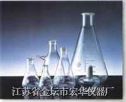 石英玻璃三角烧瓶
