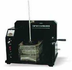 JSH3801石油产品开口闪点和燃点测定器(开口杯法)