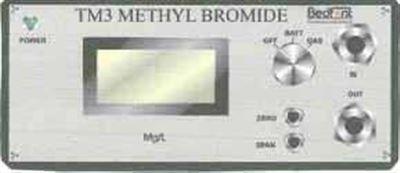TM3溴甲烷熏蒸气体检测仪