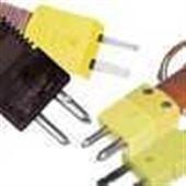SMPW-K-M  K T J型OMEGA热电偶插头