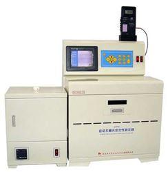 JSB0802湖南自动石蜡光安定性测定仪器
