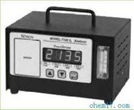7100PNTRON便携式氧分析仪