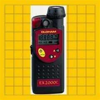 EX2000可燃气检测仪