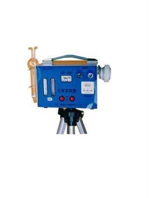 CDA—300尘毒采样器
