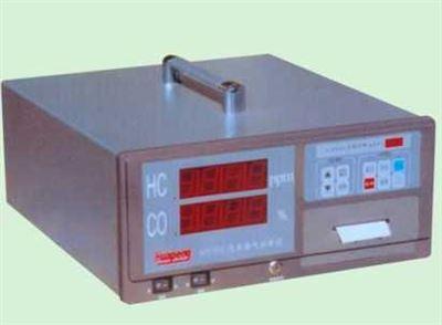 201A空气负离子测试仪