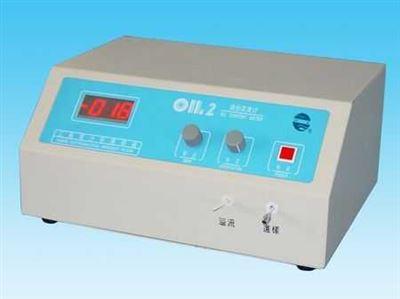 OIL-2水中油份浓度计