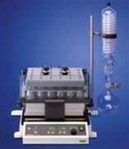 平行化学反应器