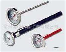 便携式双金属温度计