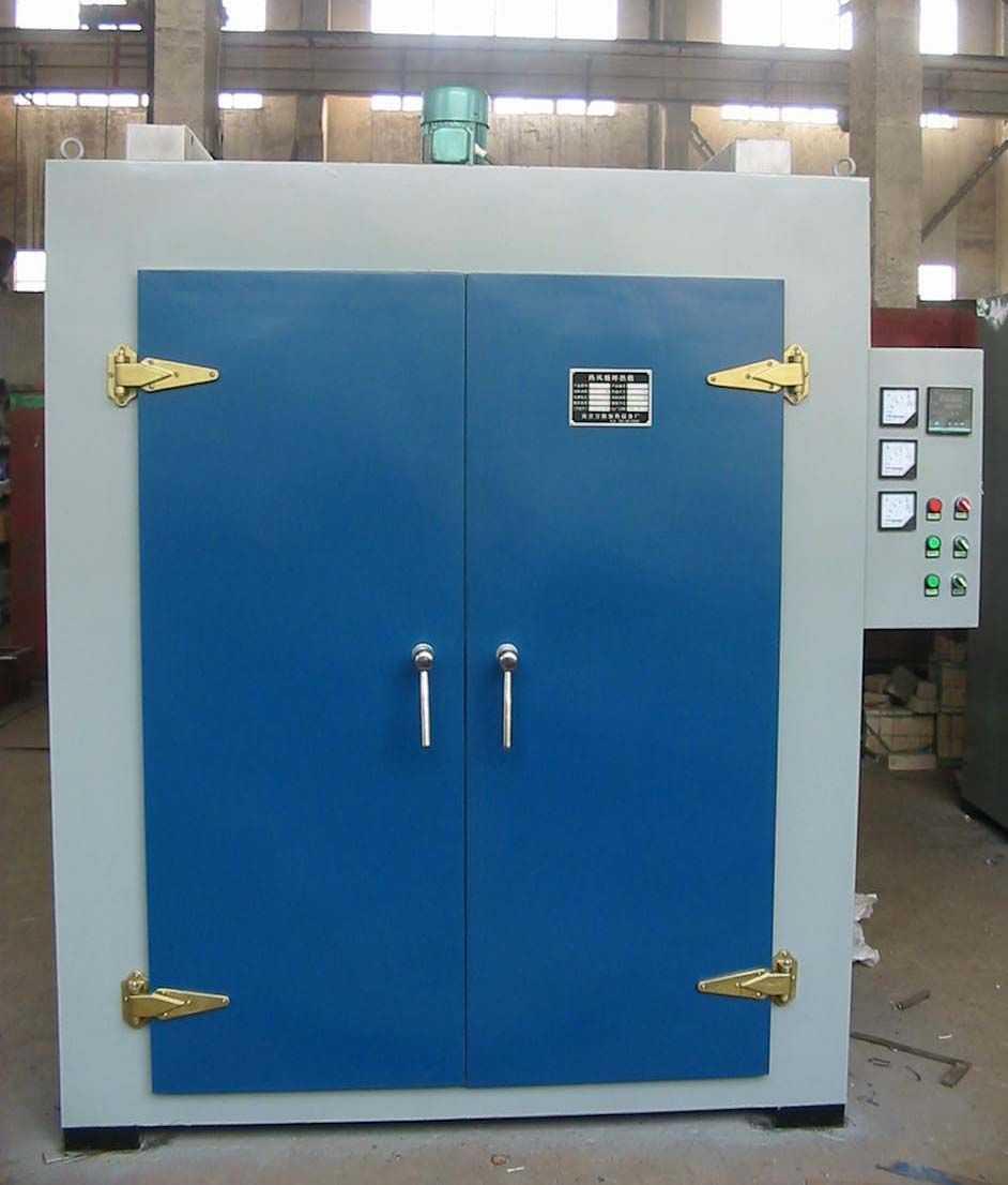 热风循环烘箱 电炉产品 南京万能加热设备厂