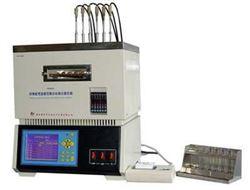 JSH6402润滑脂宽温度范围滴点测定器