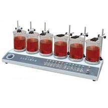 SG-5402C型六头加热型磁力搅拌器