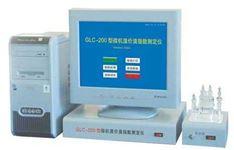 微機溴價、溴指數測定儀
