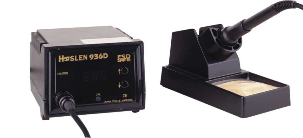 hs-936desd-数显恒温焊台-上海民仪电子有限公司
