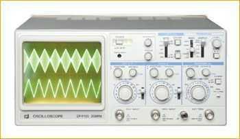 DF4318(A)双踪示波器