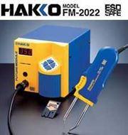 FM-2022日本HAKKO FM-2022电热镊子