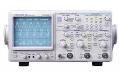 CS-5375模拟示波器