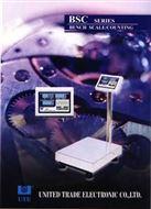 BSC-60/120/150/300电子计数台秤BSC-60/120/150/300
