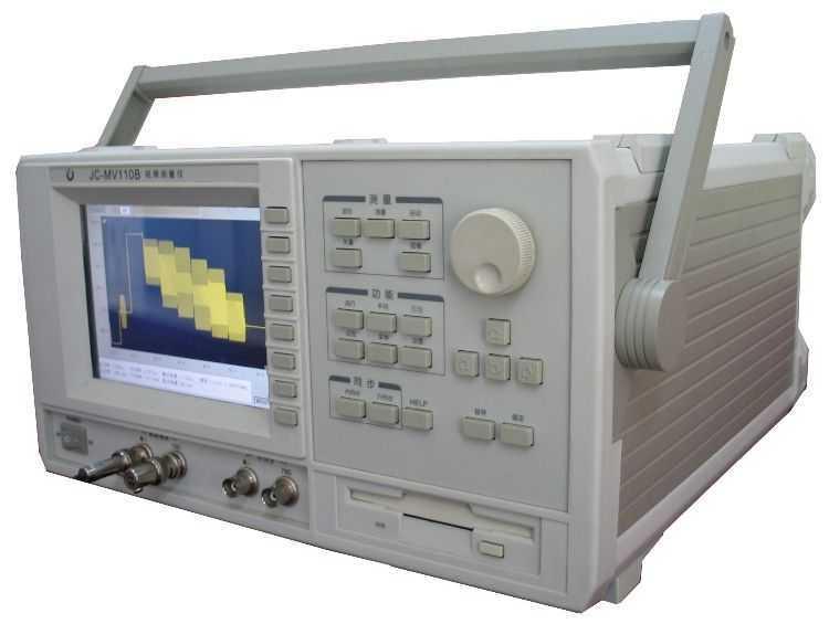 视频测量仪